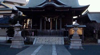 Photo of Shrine 船越神社 at 船越町1-11, 横須賀市 237-0076, Japan