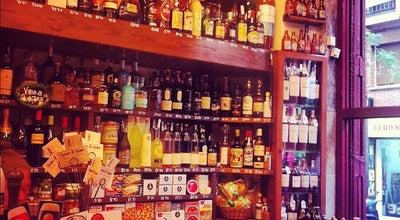 Photo of Tapas Restaurant Quimet & Quimet at Poeta Cabanyes, 25, Barcelona 08004, Spain