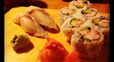 Photo of Japanese Restaurant Miraku at 2131 N Broadway, Walnut Creek, CA 94596, United States