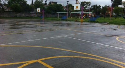 Photo of Basketball Court Canchas Colonial at Mexico