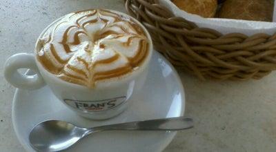 Photo of Coffee Shop Fran's Café at R. Antônio De Godoy, 3822, São José do Rio Preto, Brazil