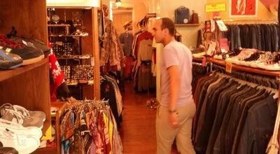 Photo of Thrift / Vintage Store Groucho Vintage at 1 Place De La Bourse, Toulouse 31000, France