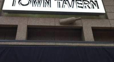 Photo of Lounge Town Tavern at 116 W 4th St, Royal Oak, MI 48067, United States