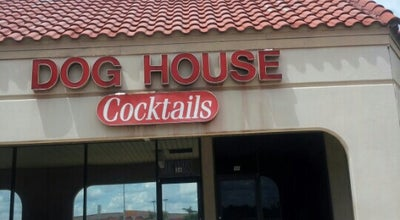 Photo of Bar The Dog House at Babcock Street, Palm Bay, FL 32905, United States