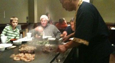 Photo of Sushi Restaurant Asuka at 2029 Wall St, Spring Hill, TN 37174, United States
