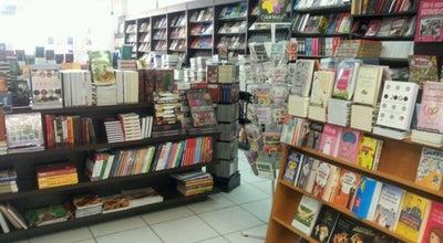 Photo of Bookstore Livraria e Papelaria Blulivro at R. Xv De Novembro, 819, Blumenau 89010-000, Brazil