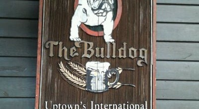 Photo of Bar The Bulldog at 3236 Magazine St, New Orleans, LA 70115, United States