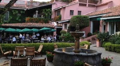 Photo of Hotel Las Mañanitas Hotel, Garden, Restaurant & Spa at Ricardo Linares 107, Cuernavaca 62000, Mexico