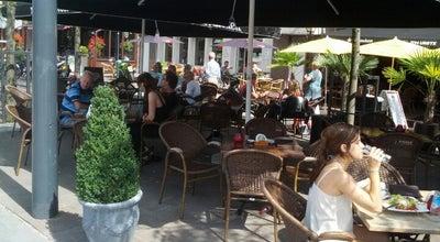 Photo of Bar Café Jo D'n Urste at Markt 41, Valkenswaard 5554 CA, Netherlands