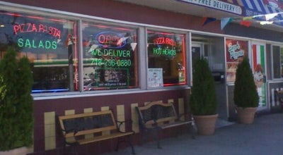 Photo of Pizza Place Enzo's at 81-02 Rockaway Blvd, Ozone Park, NY 11416, United States