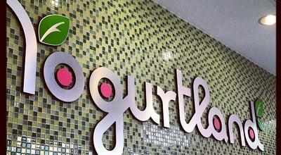 Photo of Dessert Shop Yogurtland at 310 S La Brea Ave, Los Angeles, CA 90036, United States