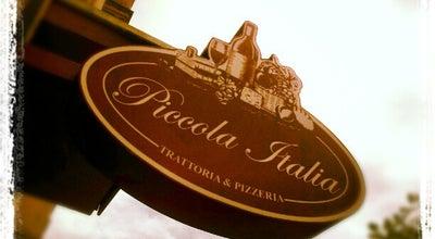 Photo of Italian Restaurant Trattoria Piccola Italia at Maironio G. 22, Kaunas 44249, Lithuania