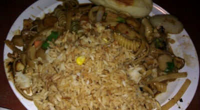 Photo of Mongolian Restaurant Khan's Grill at 1346 W University Dr, Edinburg, TX 78539, United States