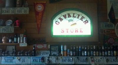 Photo of American Restaurant The Cavalier at 2920 Rivermont Ave, Lynchburg, VA 24503, United States