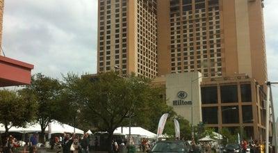 Photo of Hotel Hilton Austin at 500 E 4th St, Austin, TX 78701, United States