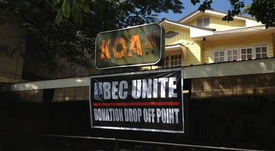Photo of Beer Garden Koa Tree House at Gorordo Ave, Cebu City 6000, Philippines