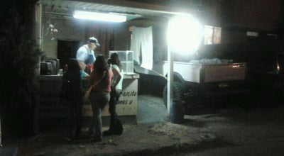 Photo of Food Truck Papas Quiero at Perdiz 2425, Chihuahua 31110, Mexico