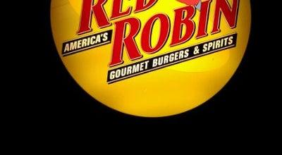 Photo of Burger Joint Red Robin Gourmet Burgers at 4999 Kietzke Ln, Reno, NV 89509, United States