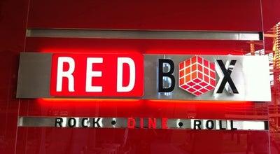 Photo of Karaoke Bar Red Box at G/f, Ayala Center Cebu, Cebu City 6000, Philippines