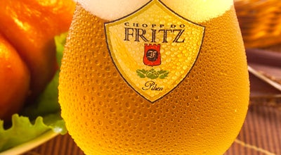 Photo of Bar Chopp do Fritz at R. Maria Monteiro, 330, Campinas 13025-241, Brazil