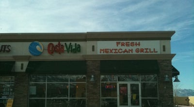 Photo of Mexican Restaurant Costa Vida at 1197 N Main St, Tooele, UT 84074, United States