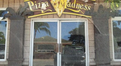 Photo of Pizza Place Pizza Madness at 1455 S Kihei Rd, Kihei, HI 96753, United States