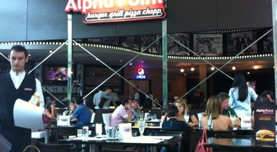Photo of Burger Joint Alpha Point at Shopping Catuaí, Londrina 86050-901, Brazil