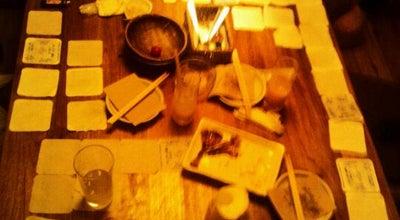 Photo of Bar じんりき厨房 at 栄町1-3-12, 小田原市, Japan