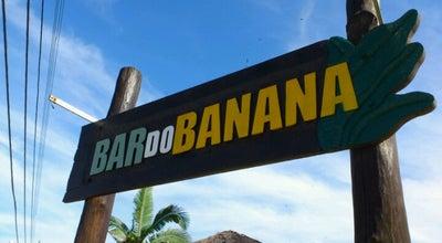 Photo of Fish and Chips Shop Bar do Banana at Av. Brasília, São Francisco do Sul, Brazil