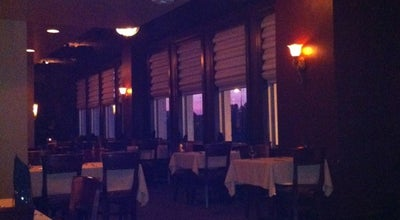 Photo of Steakhouse Black & Tan Grille at 130 E Walnut St, Green Bay, WI 54301, United States