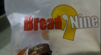 Photo of Bakery Bread 9 nine at Goldenmarket, Jember, Indonesia