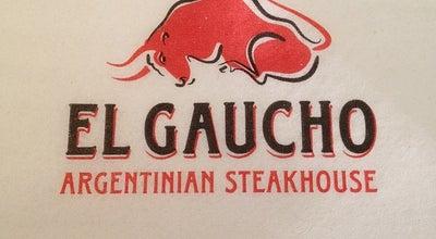 Photo of Steakhouse EL GAUCHO at Hviezdoslavovo Nám. 13, Bratislava 811 01, Slovakia