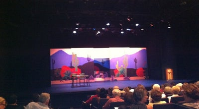 Photo of Theater The Circuit Playhouse at 51 S Cooper St, Memphis, TN 38104, United States