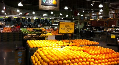 Photo of American Restaurant Whole Foods Mountain Brook at 3100 Cahaba Village Plz, Birmingham, AL 35243, United States