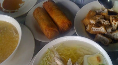 Photo of Breakfast Spot Gotohan sa Halamanan at Ortigas Ave., Ext.,, Cainta, Philippines