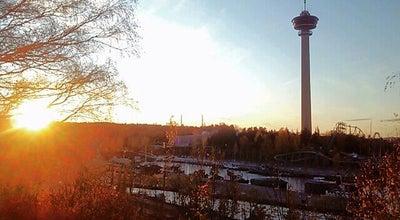 Photo of Park Näsinpuisto at Tampere 33210, Finland