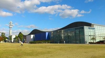 Photo of Art Gallery 山口情報芸術センター (YCAM) at 中園町7-7, 山口市 753-0075, Japan
