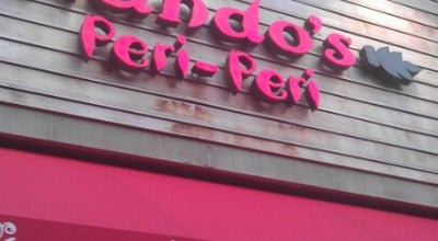 Photo of Portuguese Restaurant Nando's at 924 Ellsworth Dr, Silver Spring, MD 20910, United States
