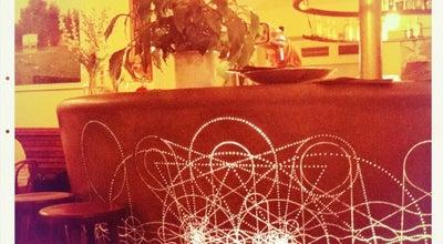 Photo of Cafe Café Pavlač at Víta Nejedlého 23, Praha 130 00, Czech Republic