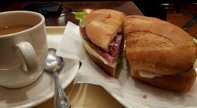 Photo of Cafe ドトールコーヒーショップ 日立店 at 幸町1-15-4, 日立市 317-0073, Japan