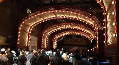 Photo of Opera House BAM Howard Gilman Opera House at 30 Lafayette Ave, Brooklyn, NY 11217, United States