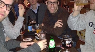 Photo of Bar De Filosoof at Marktstraat 64, Maldegem 9990, Belgium