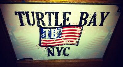 Photo of Bar Turtle Bay at 987 2nd Ave, New York, NY 10022, United States