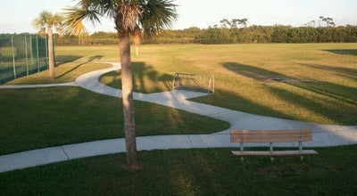Photo of Playground Grand Haven Park at Melbourne, FL 32940, United States