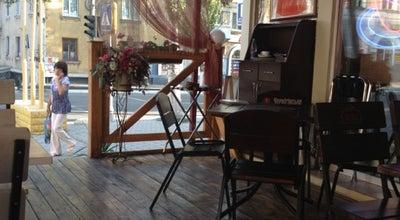 Photo of Cafe SunCity at Ул.донецкая 27/45, Макеевка, Ukraine