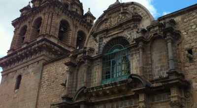 Photo of Church Iglesia de la Merced at Peru