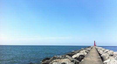 Photo of Beach Pere Marquette Park Beach at Beach St., Muskegon, MI 49441, United States