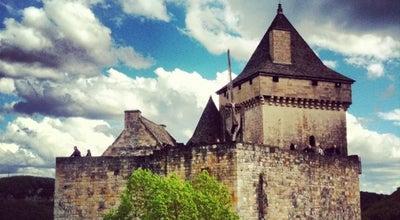 Photo of Castle Château de Castelnaud at D57, Castelnaud-la-Chapelle 24220, France
