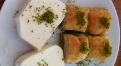 Photo of Cafe Edem Dondurma Kafe at Gocyollu, kozan 01510, Turkey