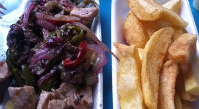 Photo of Steakhouse La Herradura at Milenium Plaza, Cuenca, Ecuador